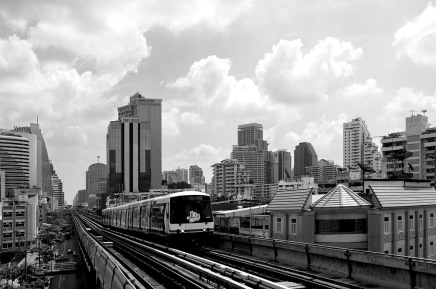 Bangkok skytrain Flickr Transformer18