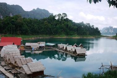Khao Sok 1