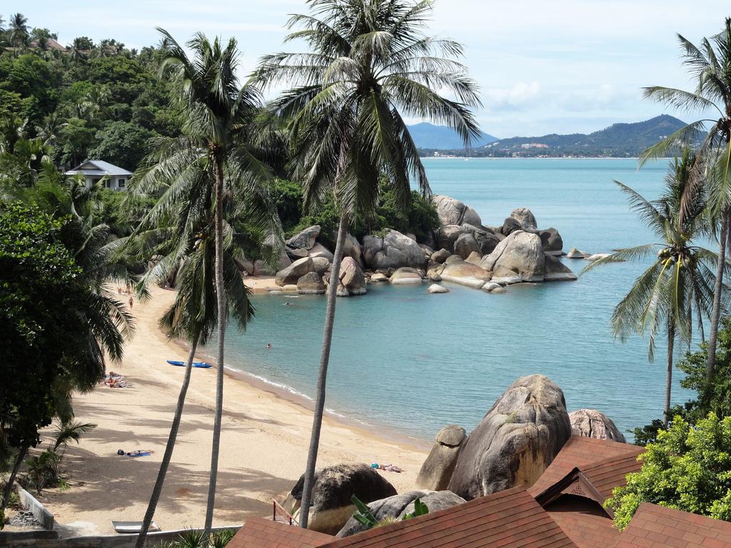Koh Samui, Coral Cove Beach. Flickr, Fabio Achilli