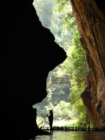 Tham Lod Cave 2. Flickr, Tillmann