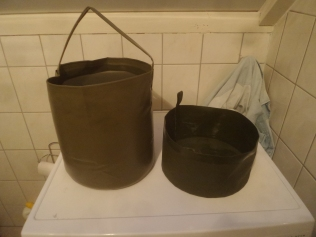 Mil-Tec washing bucket 2