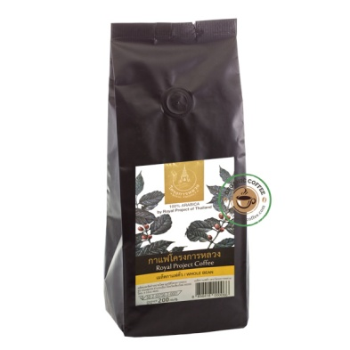 Thai_Royal_Project_Coffee_200g