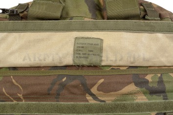 The correct name of this backpack. Source: www.armyworld.pl