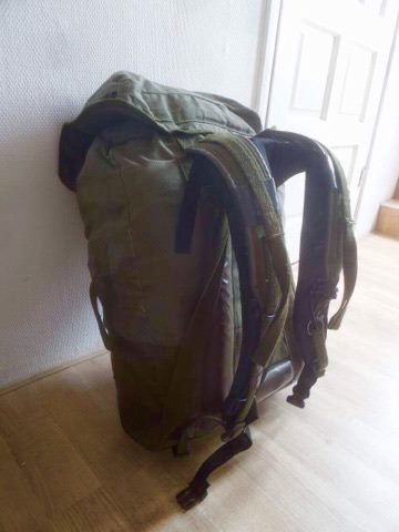F1 Backpack modification 2