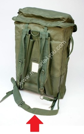 The very minimalistic waist belt. Source: www.militairia4you.com