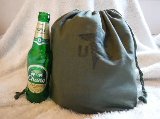 US Army Patients effects bag 01