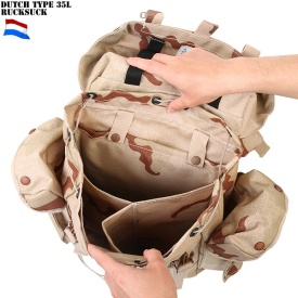 Dutch army daypack 01 (www.global.rakuten.com)