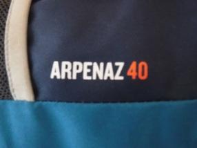 Quechua Arpenaz 40 03