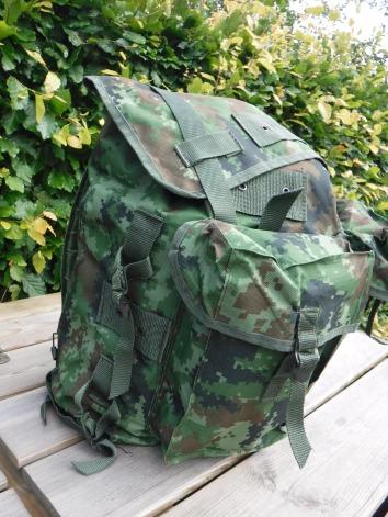 Thai Army bag 02