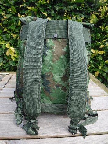Thai Army bag 03