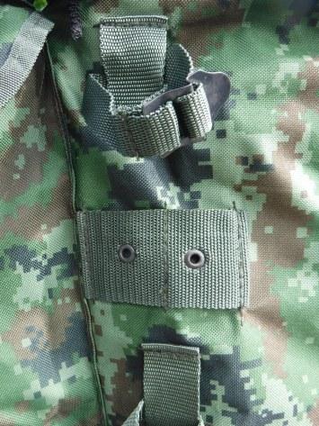 Thai Army bag 04