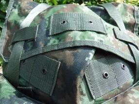 Thai Army bag 05