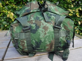 Thai Army bag 06