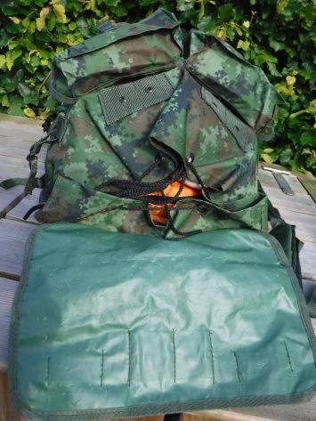 Thai Army bag 07