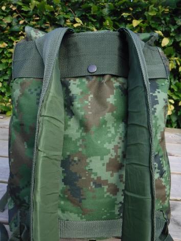 Thai Army bag 08