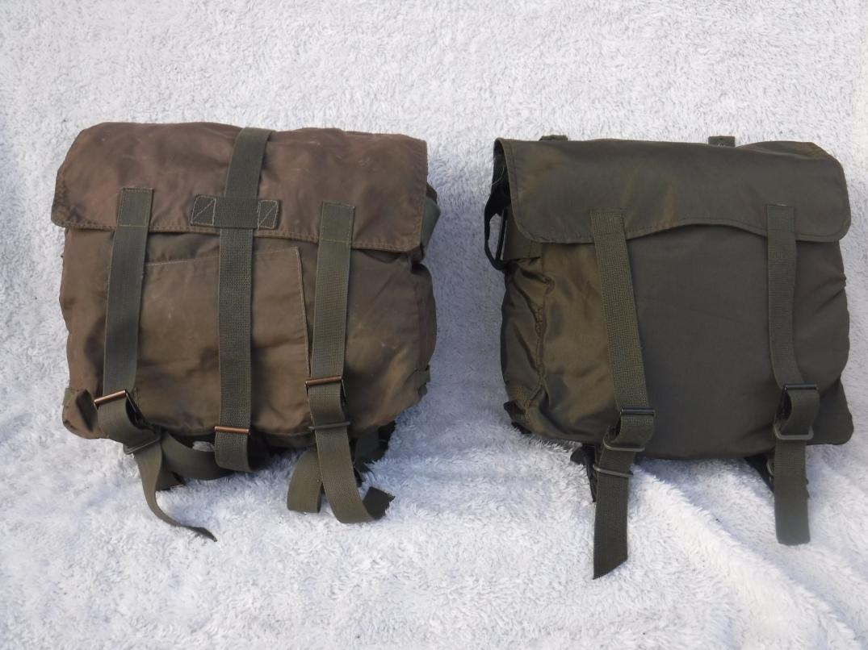 Austrian Smaal Pack Duo 01