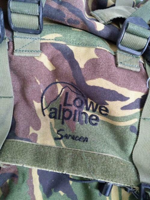 Lowe Alpine Saracen 03
