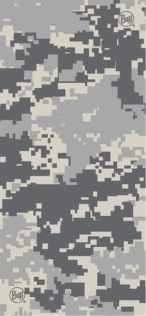 Buff camouflage-print-acu