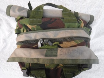 Rucksack Other Arms 04