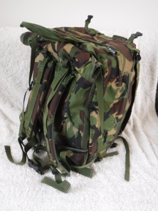 Rucksack Other Arms 06