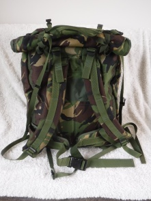 Rucksack Other Arms 07