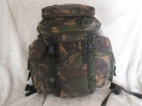 NI Patrol Pack (Patrol Pack, 30 litre, DPM, IRR) 01