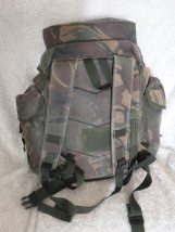 NI Patrol Pack (Patrol Pack, 30 litre, DPM, IRR) 02