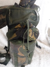 NI Patrol Pack (Patrol Pack, 30 litre, DPM, IRR) 04
