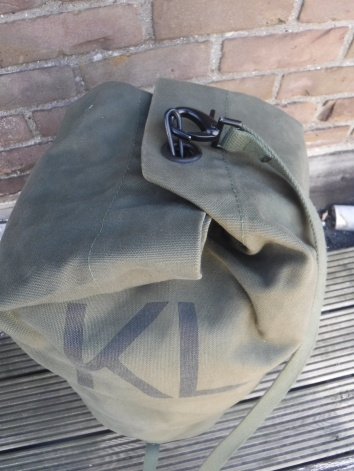 Alarm sack (Dutch Army) 03