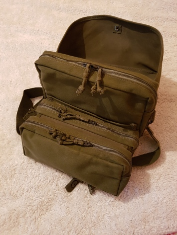 M3 Medic bag (Dutch Army 01