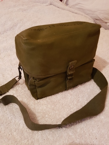 M3 Medic bag (Dutch Army) 03