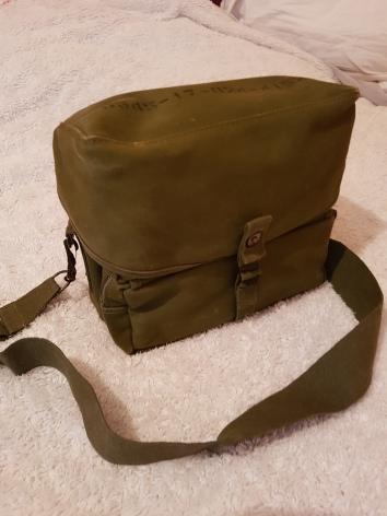 M3 Medic bag (Dutch Army) 03
