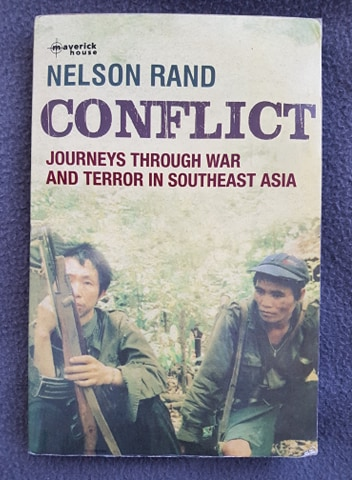 Nelson Rand - Conflict 01