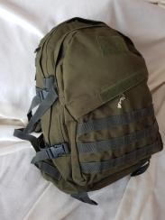 Dutch Army assault pack (airmobile) 01