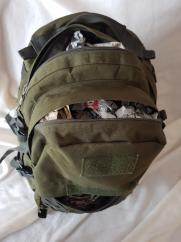 Dutch Army assault pack (airmobile) 03