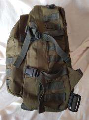 Dutch Army assault pack (airmobile) 04