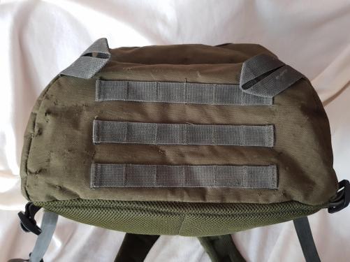 Dutch Army assault pack (airmobile) 08