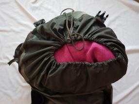 Italian Army Alpine Woodland Camo Backpack 05