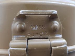 German Mess-tin kettle 05