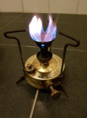 Optimus No 96 Kerosene stove 10