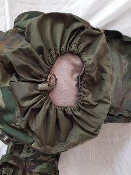 Italian Army Woodland Camo Backpack 02