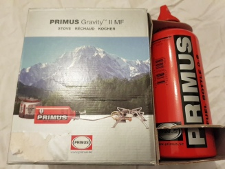 Primus Gravity (2 MF) stove 02