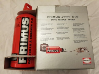 Primus Gravity (2 MF) stove 03