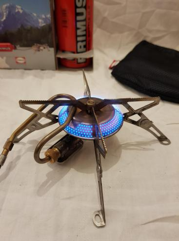 Primus Gravity (2 MF) stove 04