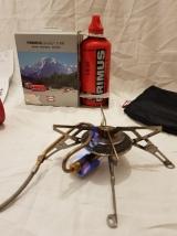 Primus Gravity (2 MF) stove 07