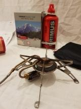 Primus Gravity (2 MF) stove 08