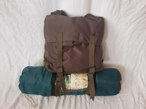 Austrian army small pack 05