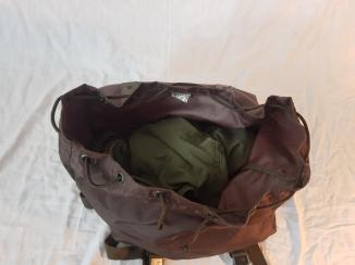 Austrian army small pack 06