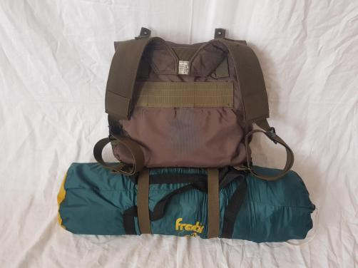 Austrian army small pack 07