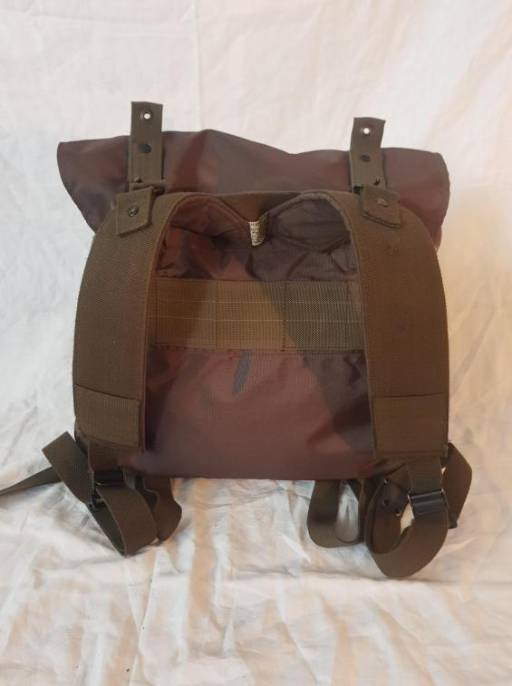 Austrian army small pack 09